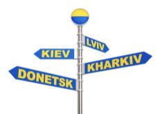 Keuze Oekraïne